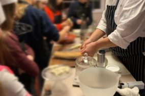 Interactive Cooking Classes and Lessons in Burke, VA.